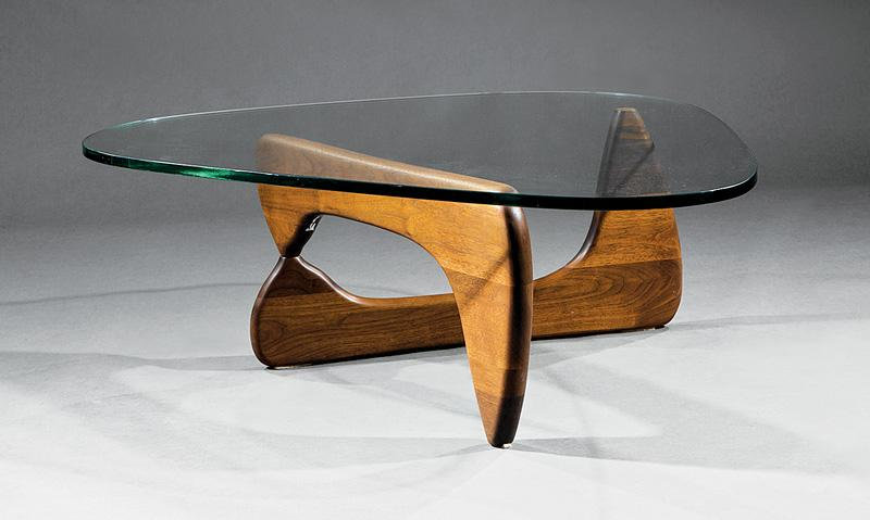 Coffee Table by Isamu Noguchi