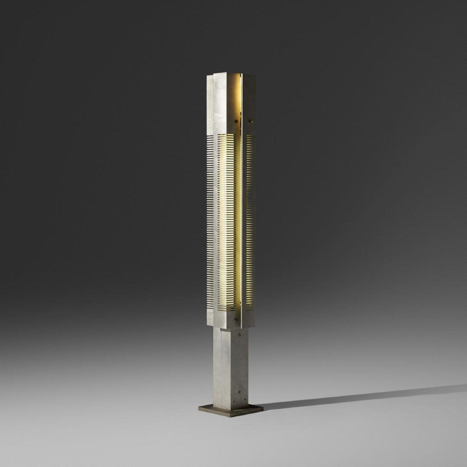 Rare Petit Signal Lamp By Serge Mouille