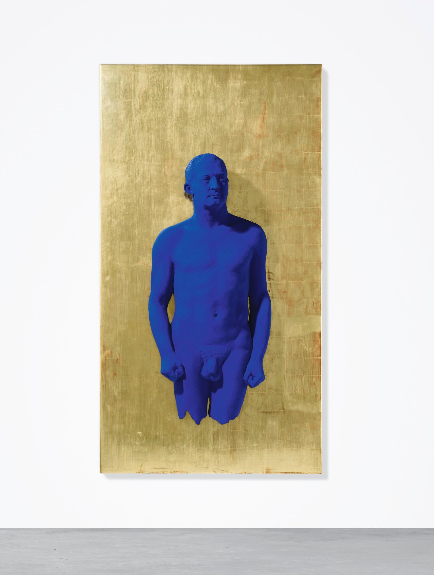 yves the provocateur yves klein and twentieth century art