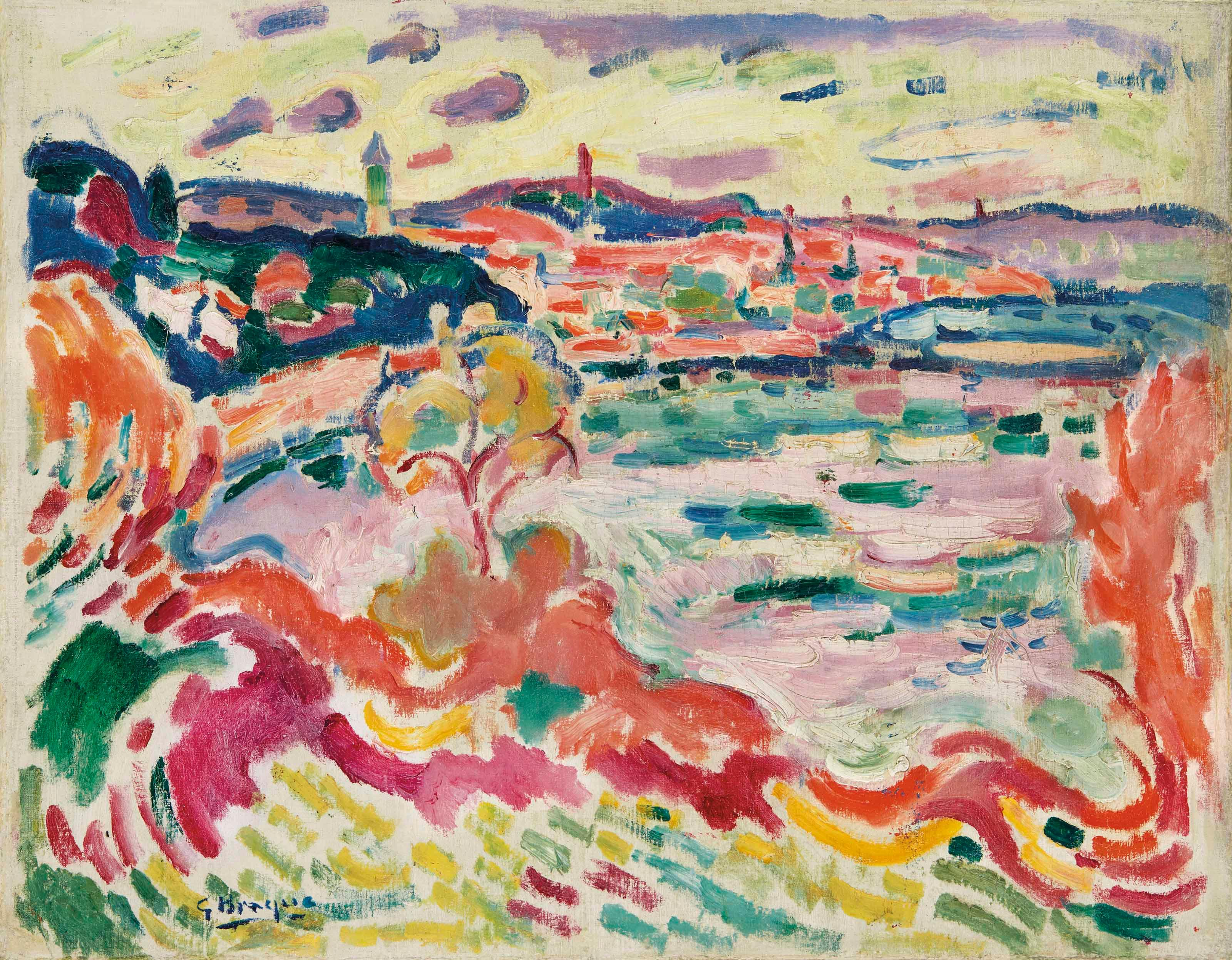 georges braque art prices blouin artinfo the premier global